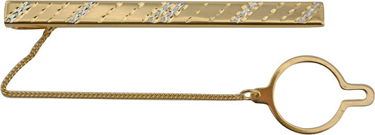 Зажимы для галстуков Национальное Достояние 17024-nd