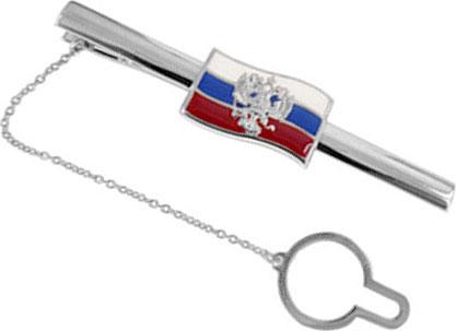 Зажимы для галстуков Национальное Достояние 90-20-0011-nd