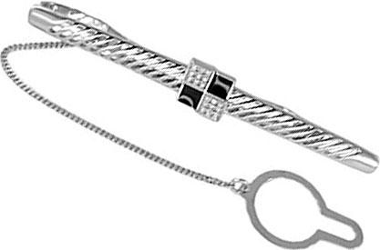 Зажимы для галстуков Национальное Достояние 90-20-0015-nd