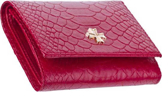 Кошельки бумажники и портмоне Narvin 9564-n-ana-red кошельки бумажники и портмоне narvin 9687 n cro ultra blue red