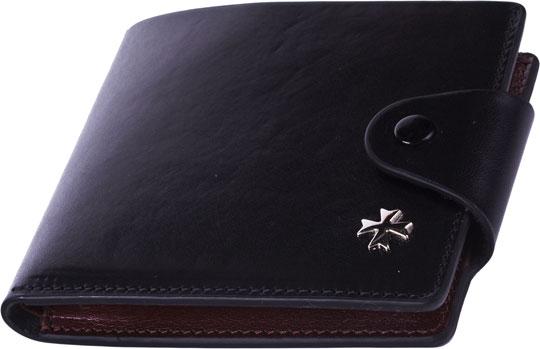 Кошельки бумажники и портмоне Narvin 9651-n-vegetta-black кошельки бумажники и портмоне narvin 9669 n vegetta funduk