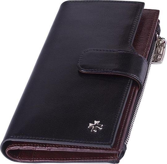 Кошельки бумажники и портмоне Narvin 9687-n-vegetta-black кошельки бумажники и портмоне narvin 9687 n cro ultra blue red
