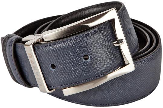 Ремни Narvin 31009-prada-d-blue-vegetta-black