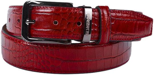 Ремни Narvin 31079-aligro-red