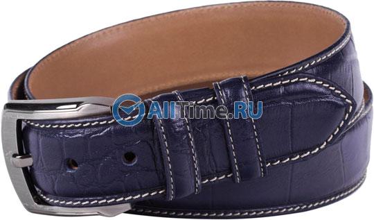 Ремни Narvin 340554-cro-d-blue
