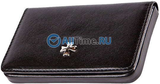 Визитницы и кредитницы Narvin 9107-n-vegetta-black