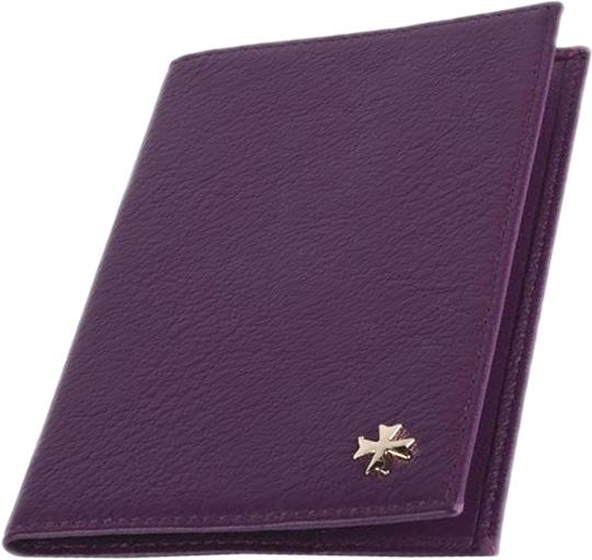Обложки для документов Narvin 9155-n-polo-violet