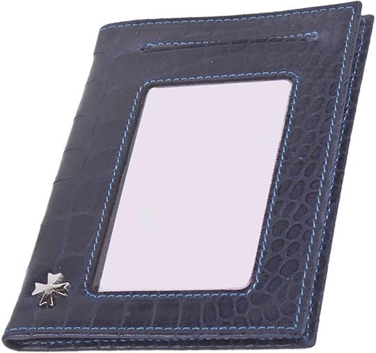 Обложки для документов Narvin 9160-n-aligro-indigo цены онлайн