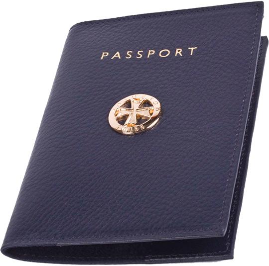 Обложки для документов Narvin 9161-n-polo-d-blue-g обложки maestro de tiempo обложка для паспорта heart