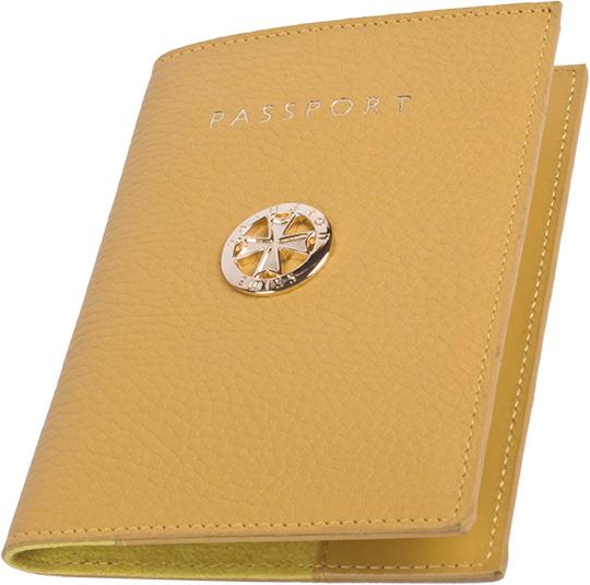Обложки для документов Narvin 9161-n-polo-yellow