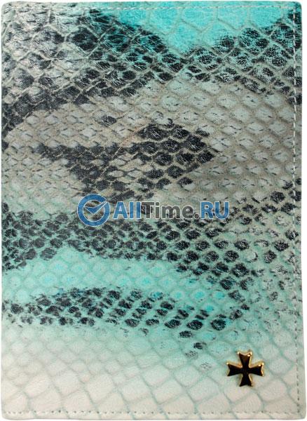 Обложки для документов Narvin 9177-ana-azure