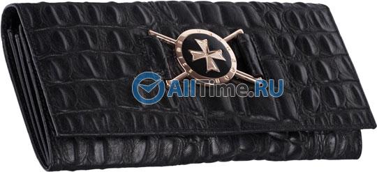 Кошельки бумажники и портмоне Narvin 9565-cro-black кошельки бумажники и портмоне narvin 9687 n cro ultra blue red