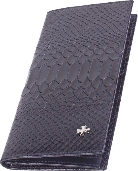Кошельки бумажники и портмоне Narvin 9667-n-ana-d-blue кожаные сумки vasheron v 9976 n ana d blue