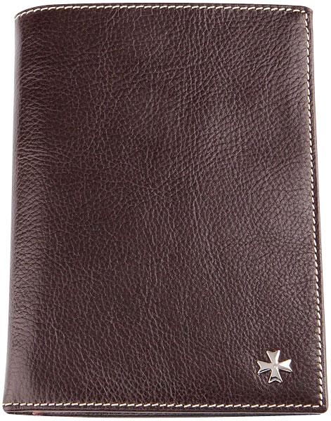 Кошельки бумажники и портмоне Narvin 9672-n-vegetta-brown кошельки бумажники и портмоне narvin 9669 n vegetta funduk