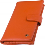 Narvin 9593-n-polo-orange
