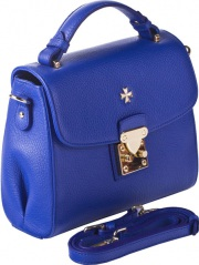 Narvin 9933-n-polo-ultra-blue