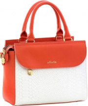 Narvin 9994-n-coral-ana-white