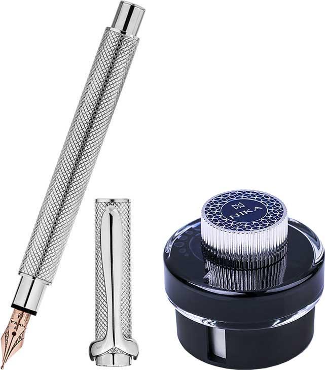 Ручки Ника F004700.BL