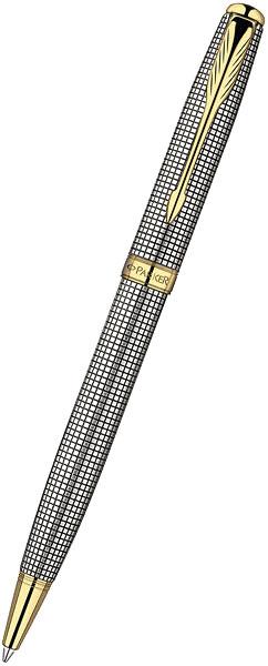 Ручки Parker S0808170 ручка шариковая серебро 925 пробы 130019