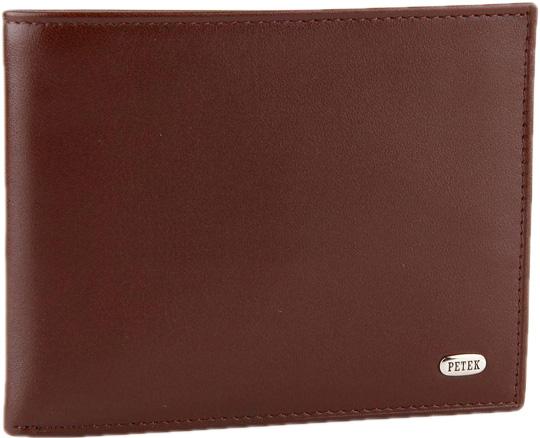 Кошельки бумажники и портмоне Petek 101.000.02 кошельки piero портмоне