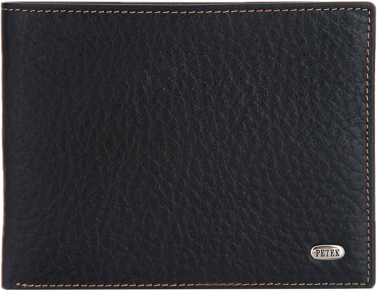 Кошельки бумажники и портмоне Petek 101.46B.KD1 кошельки бумажники и портмоне petek 301 46d 10