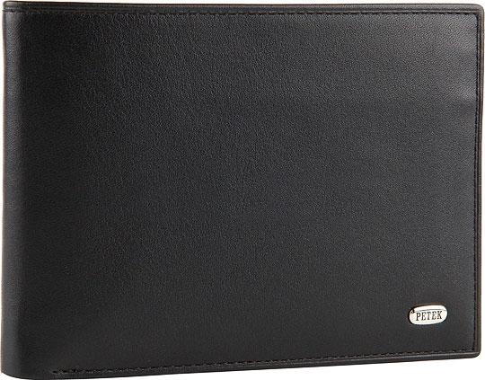 Кошельки бумажники и портмоне Petek 108.000.01 кошельки бумажники и портмоне petek s15012 46d 27