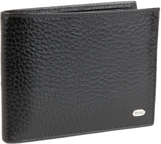 цена Кошельки бумажники и портмоне Petek 112.46B.01 онлайн в 2017 году