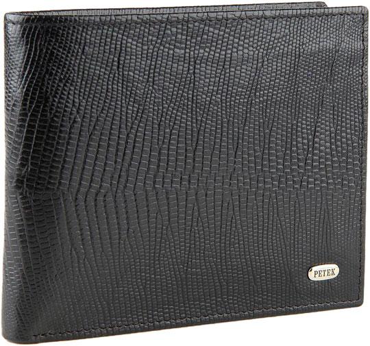 Кошельки бумажники  портмоне Petek 114.041.01