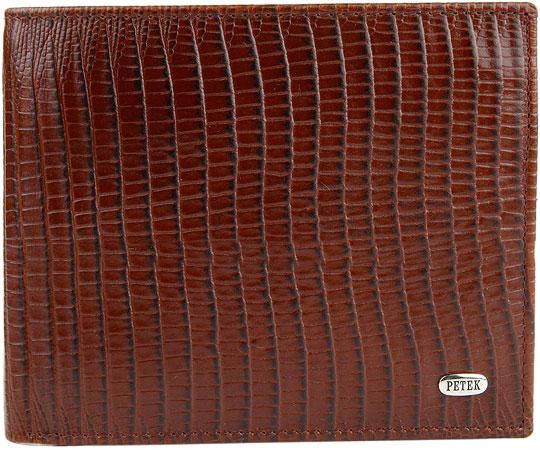 Кошельки бумажники и портмоне Petek 114.041.02