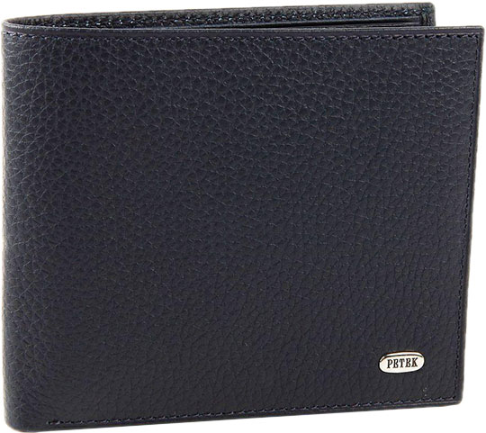 Кошельки бумажники и портмоне Petek 120.232.88 кошельки piero портмоне