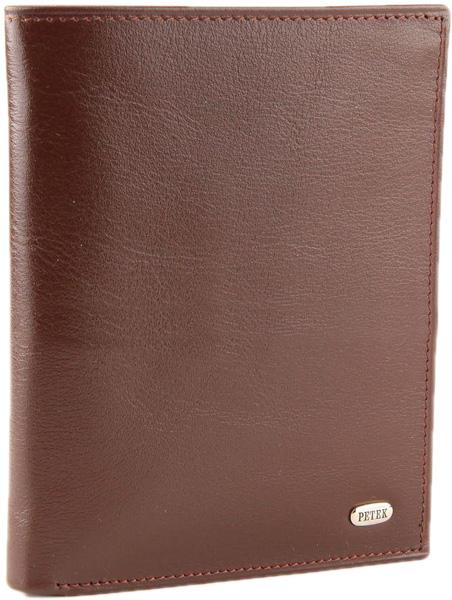 Кошельки бумажники  портмоне Petek 135.000.02
