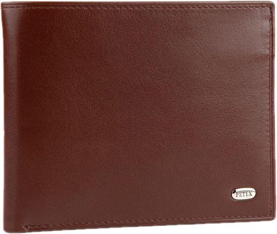 Кошельки бумажники и портмоне Petek 139.000.02