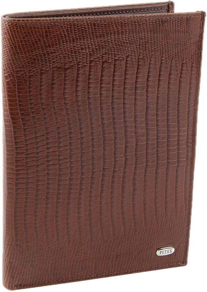 Кошельки бумажники и портмоне Petek 144.041.02 кошельки mano портмоне для авиабилетов