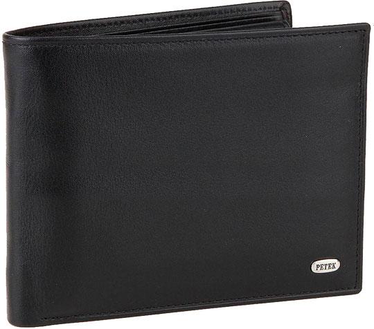 Кошельки бумажники и портмоне Petek 203.000.01