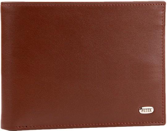 Кошельки бумажники и портмоне Petek 204.000.222 кошельки mano портмоне для авиабилетов