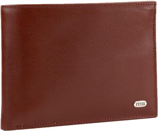 Кошельки бумажники и портмоне Petek 2173.000.222 кошельки бумажники и портмоне petek s15012 46d 27