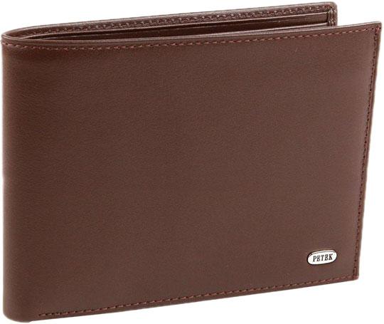 Кошельки бумажники и портмоне Petek 220.000.222