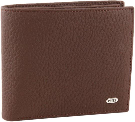 Кошельки бумажники и портмоне Petek 226.234.02