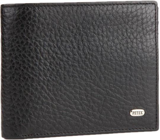 Кошельки бумажники и портмоне Petek 226.46B.01 кошельки бумажники и портмоне petek 335 000 01