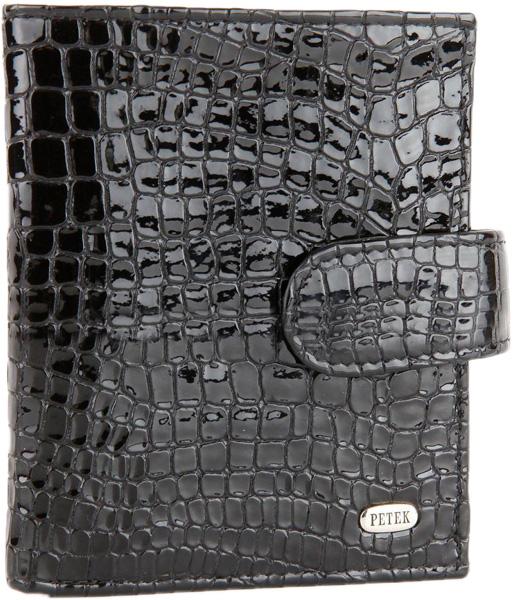 Кошельки бумажники и портмоне Petek 2324.091.01