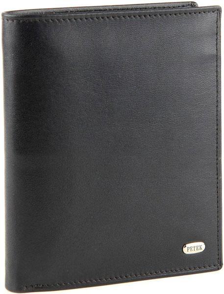 Кошельки бумажники и портмоне Petek 253.000.01 кошельки бумажники и портмоне petek 554 067 02