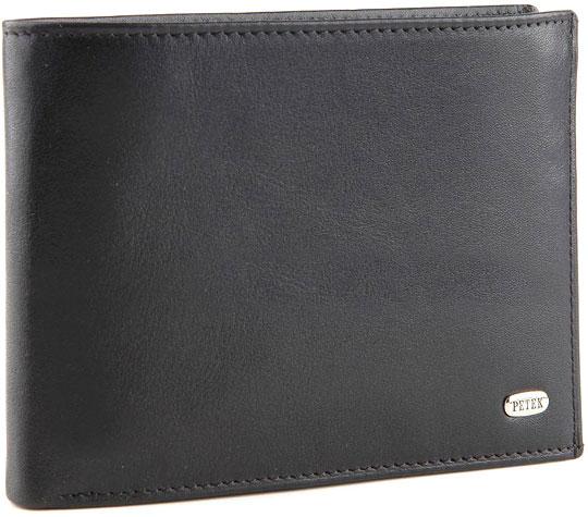 Кошельки бумажники и портмоне Petek 258.000.01 кошельки бумажники и портмоне petek 554 067 02