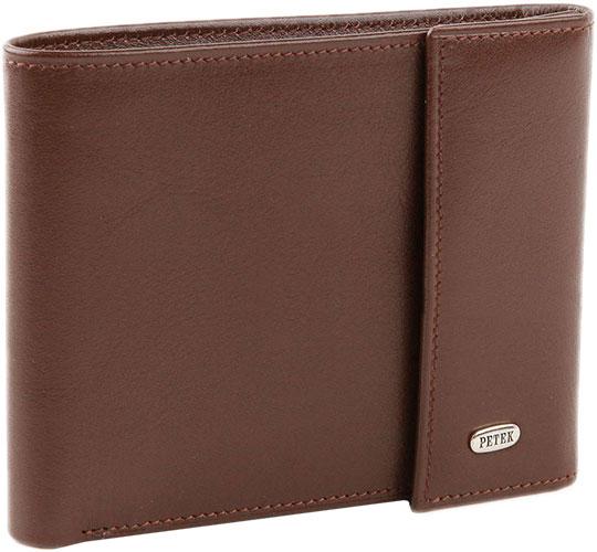 Кошельки бумажники и портмоне Petek 2911.000.222 petek 108 46b 01 petek