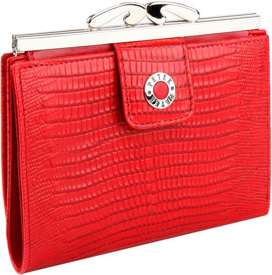 Кошельки бумажники и портмоне Petek 306.041.10