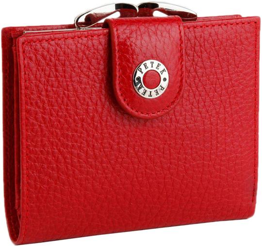 Кошельки бумажники и портмоне Petek 3361.46B.10