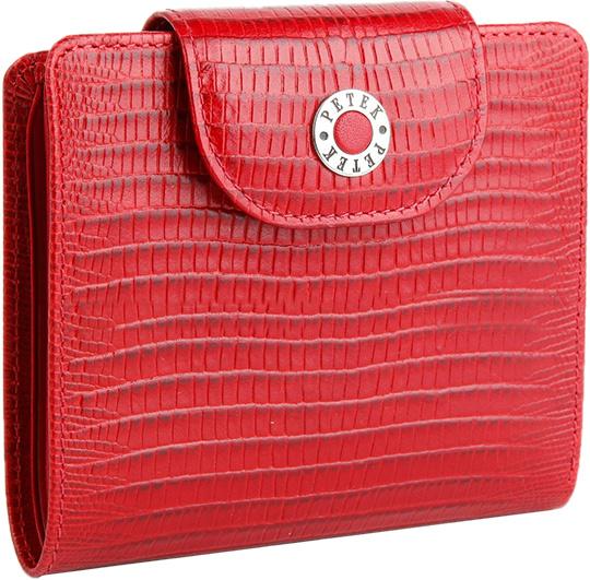Кошельки бумажники и портмоне Petek 346.041.10