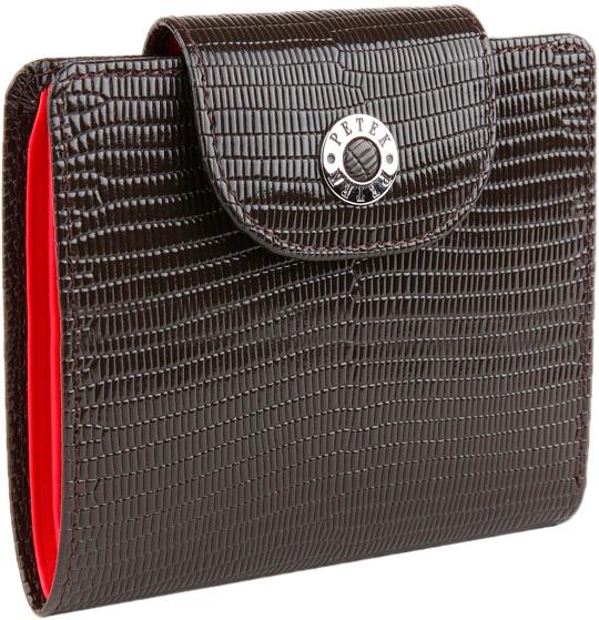 Кошельки бумажники и портмоне Petek 346.173.C32