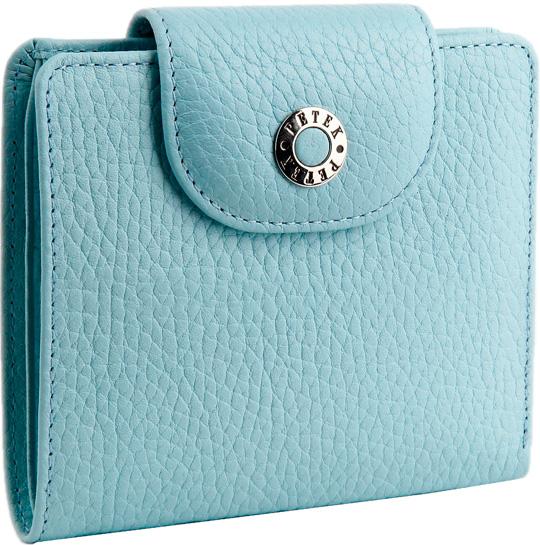 Кошельки бумажники и портмоне Petek 346.46D.101