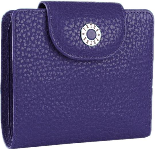Кошельки бумажники и портмоне Petek 346.46D.27