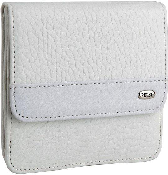 Кошельки бумажники и портмоне Petek 355.46D.00 кошельки piero портмоне